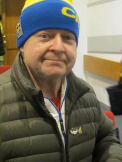 Björn, tenor 2