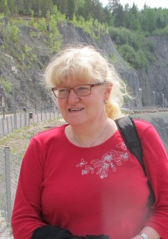 Christina W, sopran 2